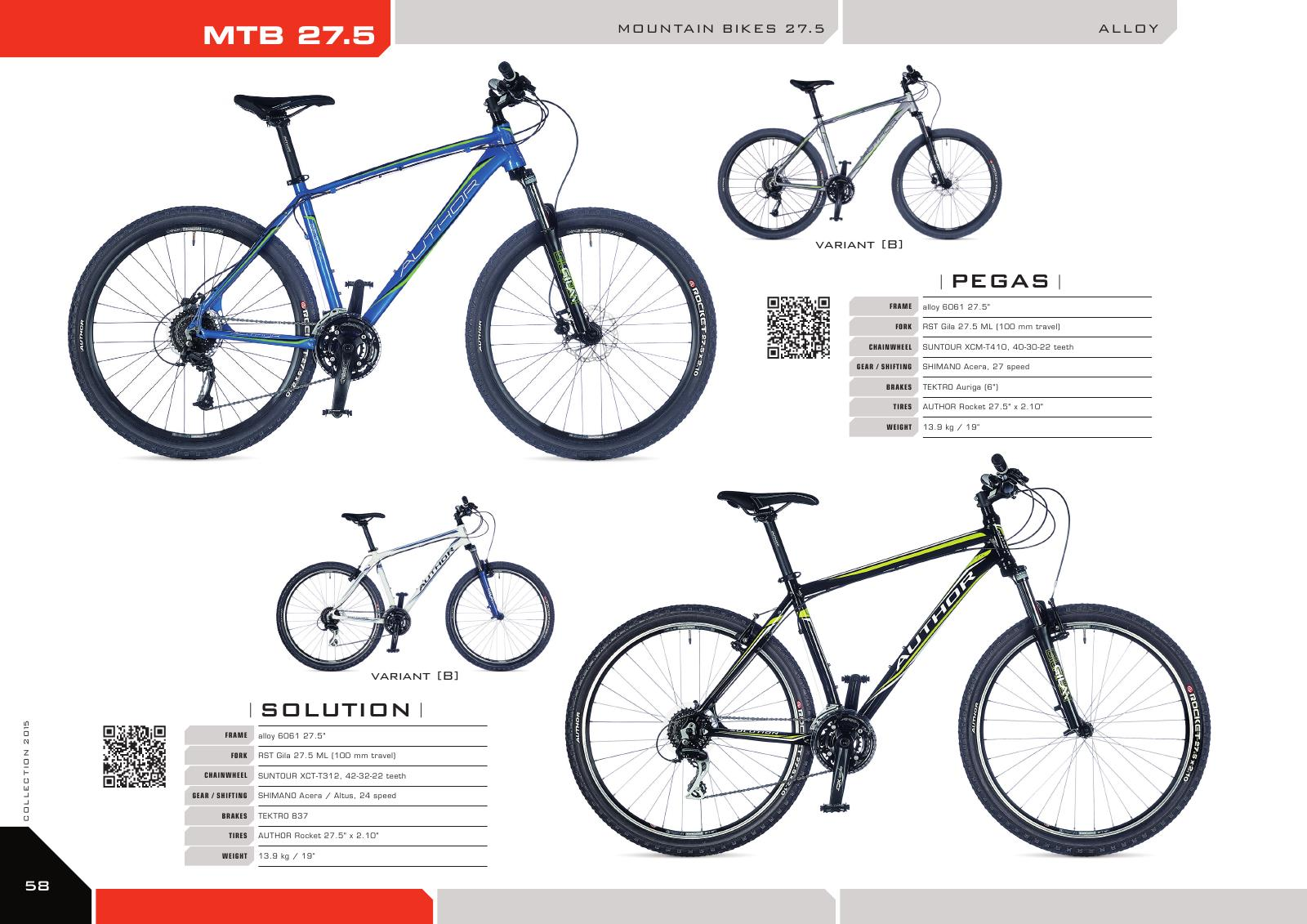 scott bikes 2017 catalogue pdf