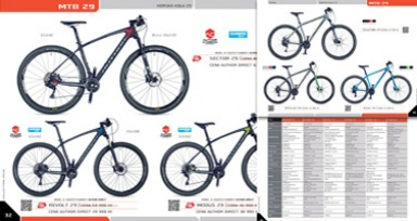 Author 2019 Czech Bicycles Author Bicycles